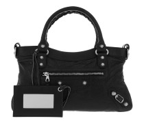 Giant First City Bag Nero Tote