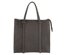 Thirtyseven Shopper M Washed Taupe Tote