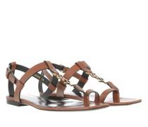 Sandalen & Sandaletten Cassandra Sandals Leather