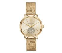 Uhr Watch Portia MK3844