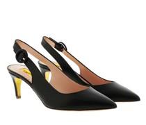 Pumps & High Heels Diana Calf Slingback Mule