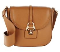 Small Belt Bag Nature Brown Umhängetasche