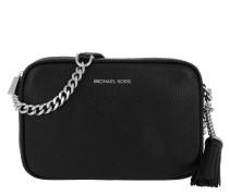Ginny MD Camera Bag Black/Silver