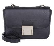 Zoe Mini Umhängetasche Bag Black
