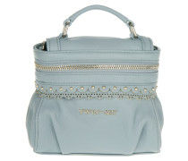 Tasche - Cecile Mini Crossbody Bag Light Blue