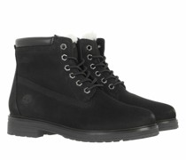 Boots & Stiefeletten Hannover Hill Fur Lined Waterproof Boot