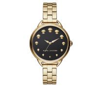 Armbanduhr - Ladies Betty Bracelet Watch Gold