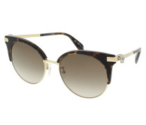 AM0082S 56 002 Sonnenbrille
