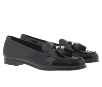 Loafers & Slippers - Callahan Loafer Patent Black