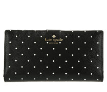 Brooks Drive Stacy Wallet Black/CRM Portemonnaie
