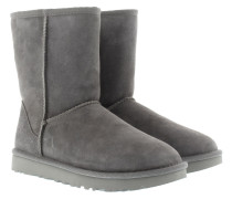 W Classic Short II Grey Schuhe
