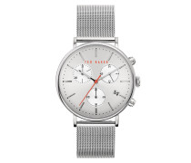 Uhr Watch Mimosaa Silver