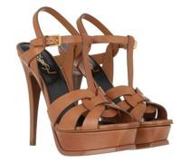 Pumps & High Heels Tribute 130 Plateau Sandals Leather
