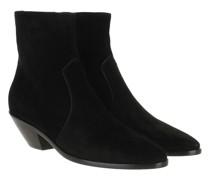 Boots & Stiefeletten West 45 Zip Booties