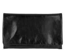 Clutch Black Nickel