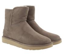 W Abree Mini Clay Schuhe braun