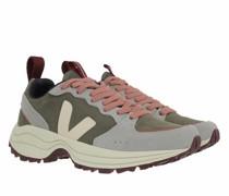 Sneakers Venturi Suede