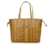 Tasche - Project Vintage Liz Reversible Medium Cognac