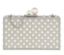 Clutches Clara Crystal Box Bag