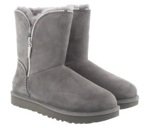 Boots & Booties - W Florence Boot Grey