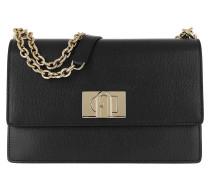 Umhängetasche 1927 Small Crossbody Bag Black