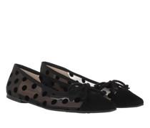 Loafers & Ballerinas Tyra Ballerina Shoes