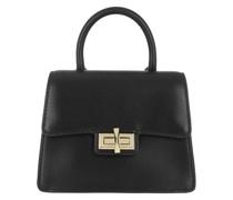 Satchel Bag Jojo Mini Black/Gold