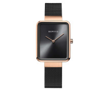 Uhr Watch Classic Women Black