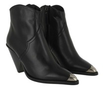 Boots & Stiefeletten Gold Toe Sude Ankle