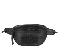 Bauchtaschen Croco Belt Bag