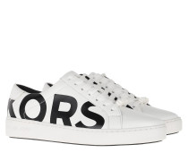 Sneakers Irving Lace Up Optic White