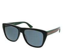 Sonnenbrillen GG0926S-001 57 Sunglass MAN ACETATE