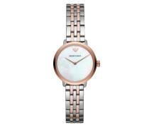 Uhr AR11157 Dress Watch Silver