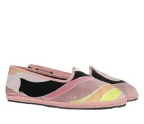 Loafers & Ballerinas Moccasins Vetrate