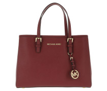 Jet Set Travel MD EW Tote Mulberry