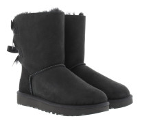 Boots W Bailey Bow II Black
