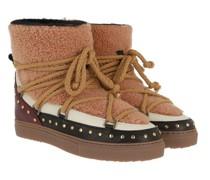 Boots & Stiefeletten Women Sneaker Curly Rock