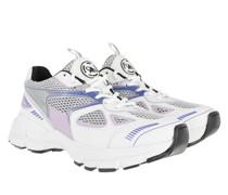 Sneakers Marathon Runner Lilac Blue