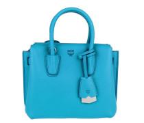 Tasche - Milla Tote Mini Tile Blue