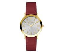 Uhr Minimal Watch