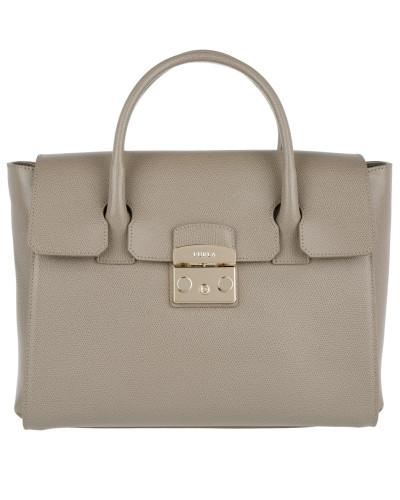 Satchel Bag Metropolis M Satchel Sabbia beige