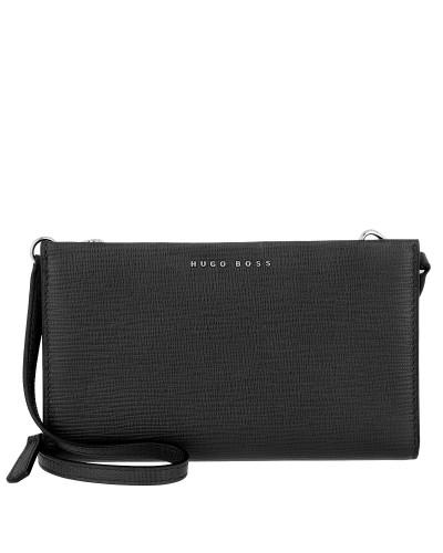 Veronika Wallet Bag Black Portemonnaie