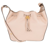 Clessidra Bucket Bag Rose Beuteltasche