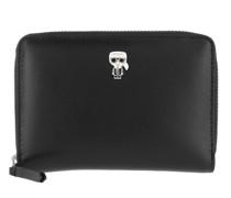 Portemonnaie K/Ikonik Pin Md Fold Wallet