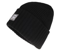 Caps Men Urban Style Black