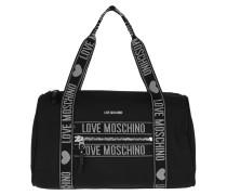 Bowling Bag Handle Nero