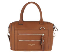 Loni Gromme Satchel Bag Toffee