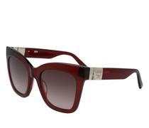 Sonnenbrille MCM686S