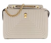 Dotcom Click Bag Grey Umhängetasche