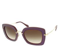 MU 0MU 07OS 52 UFY6S1 Sonnenbrille